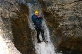 Durance River, Hautes Alpes