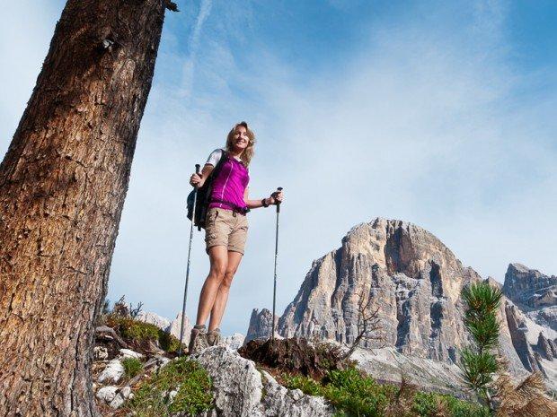 """""""Cortina d' Ampezzo Trekking"""""""