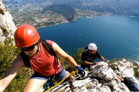 Arco, Garda Lake