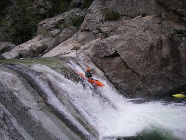 """""""Kayaking Durance River"""""""