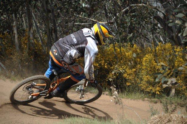 """Thredbo Mountain Biking"""