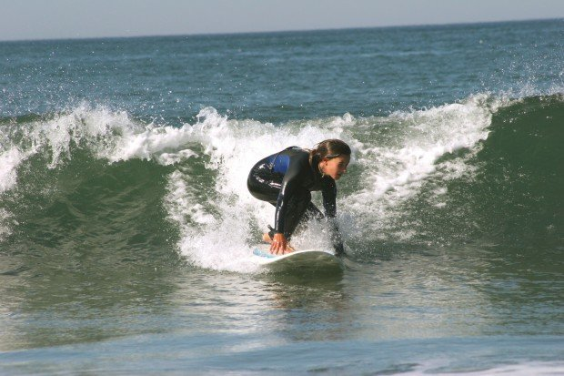 """Torreira, Porto surfing"""