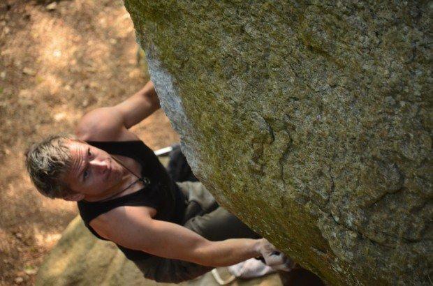 """""""Bouldering"""""""