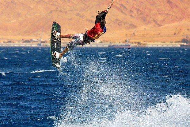"""""""Peniche kiteboarding"""""""