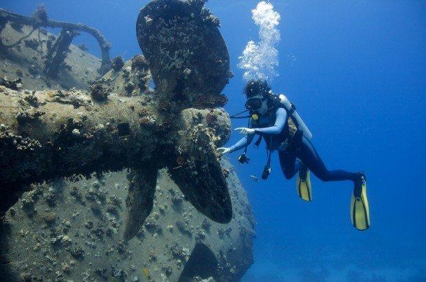 """""""Scuba Diving Notre Dame d'Arvor"""""""