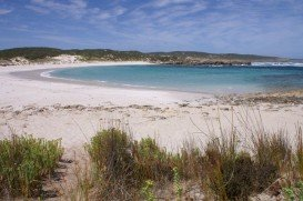Hanson Bay, Kangaroo Island