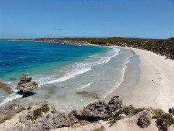 Vivonne Bay, Kangaroo Island