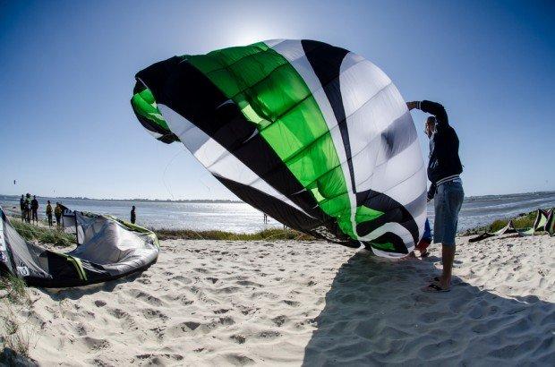 """""""Torreira, Porto kitesurfing"""""""