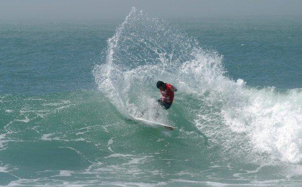 """""""Achadas da Cruz, Madeira surfing"""""""