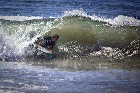 Caspar Headland State Beach, Caspar