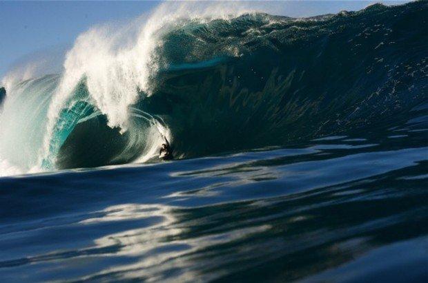 """Carpinteria State Beach Bodyboarding"""