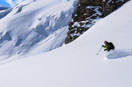 """Cortina d' Ampezzo, Veneto Ski Joring"""