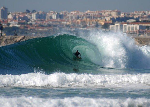"""""""Costa da Caparica, Almada Surfing"""""""
