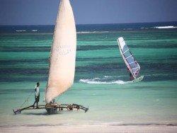 Diani Beach, Kwale