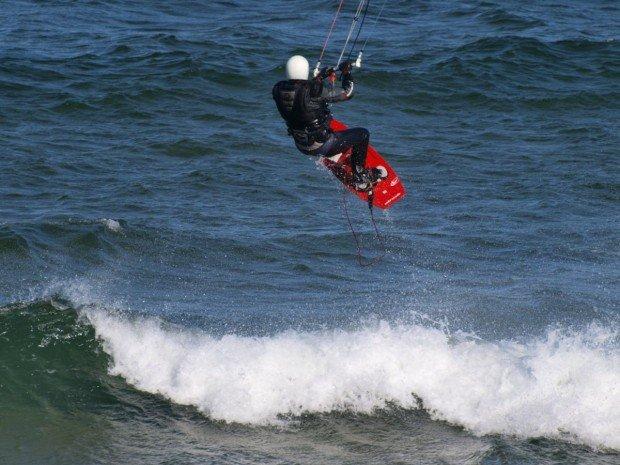 """""""Fraserburgh Kitesurfing"""""""
