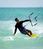 Galu Beach, Kwale