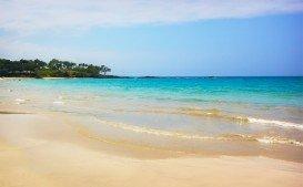 Hapuna Beach, Kailua Kona