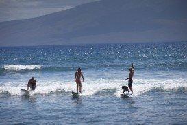 Honolii Beach, Hilo