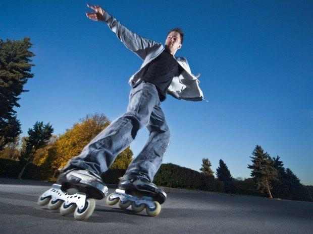 """Inline Skating"""