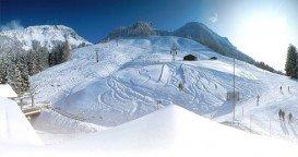 Jenner Mountain, Berchtesgaden
