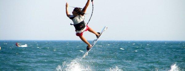 """Kitesurfing Andalucia"""