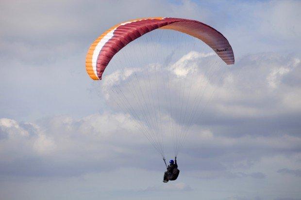 """""""Lagos, Algarve paragliding"""""""