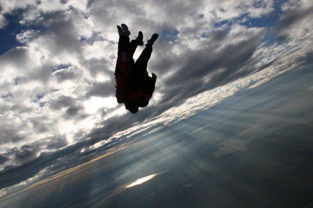 """Manaus Skydiving"""