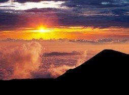 Observatory Route, Mauna Loa
