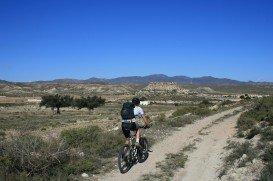 Almeria, Andalusia