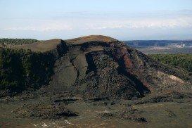 Pu'u Loa Petroglyphs Trail, Volcano National Park