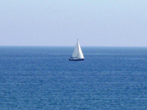 """""""Sail boat"""""""