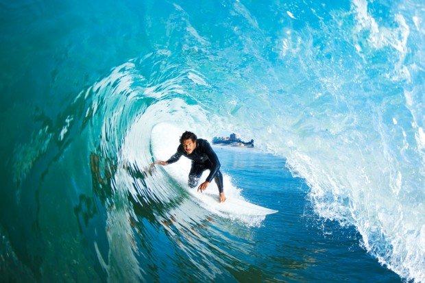 """Sao Vicente, Madeira surfing"""