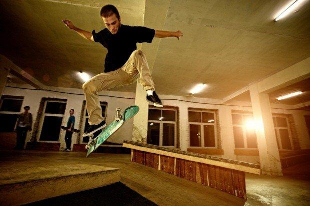 """""""Skate Boarding"""""""