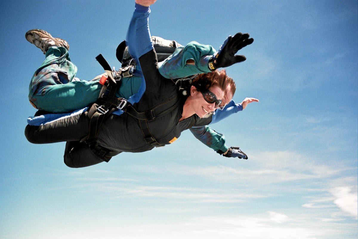 Louisiana Skydive| Skydiving in Slidell, New Orleans, USA ...