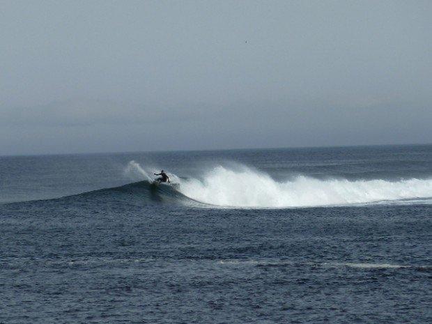 """""""Surfing at Scotland"""""""