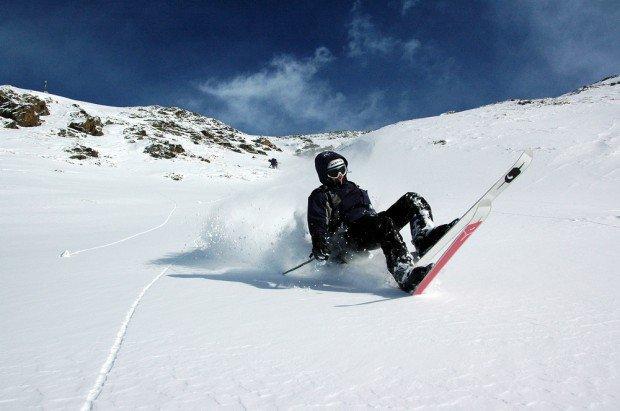 Vasilitsa, Pindos Alpine skiing