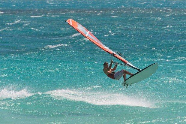 """""""Wind Surfing"""""""