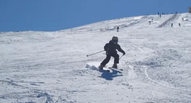 """Seli, Imathia alpine skiing"""