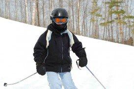 Bluewood Ski Area, Dayton