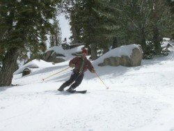 Buckhorn Ski and Snowboard Club, Azusa