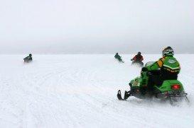 Clear Lake Snow Park, Wenatchee