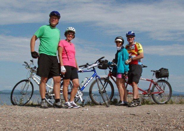 """""""Canada cycling"""""""