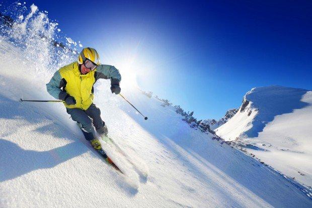 """Falakro, Drama Alpine skiing"""