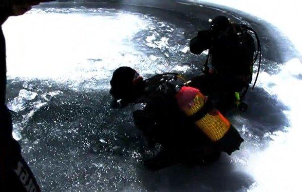 """""""La Molina Cave Diving"""""""