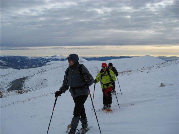 """""""La Molina ski resort"""""""