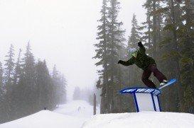 Mount Hood Skibowl, Portland