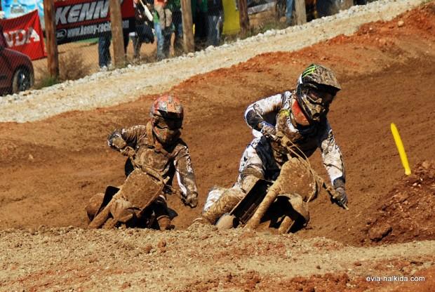 """Nea Artaki, Euboea Motocross"""