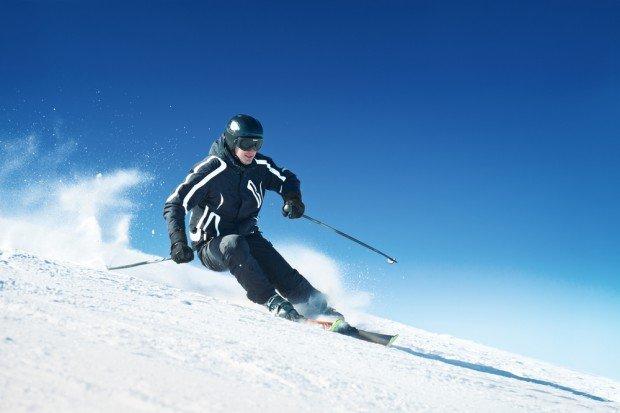 """Pertouli, Trikala Alpine skiing"""