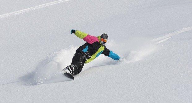 """""""San Juan Snowboarding"""""""