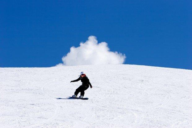 """""""Snowboarding in Prodolano"""""""